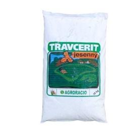 Travcerit, jesenné hnojivo, 10 kg