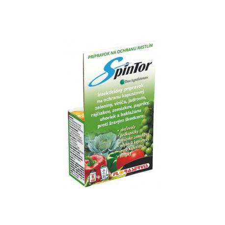 Spintor, 6 ml