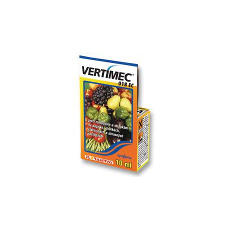 Vertimec 018 EC, 10 ml