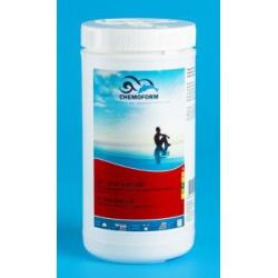 pH - Plus, granulát, 1 kg