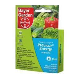 Previcur Energy, zelenina, 15 ml