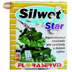 Silwet Star, 20 ml
