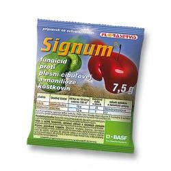 Signum, 7,5 g