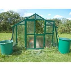 Lakovaný skleník PRIMUS K 6