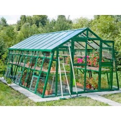 Lakovaný skleník PRIMUS L 6 m