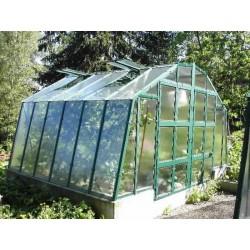Lakovaný skleník PRIMUS M 3 m