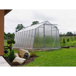 Pedĺženie skleníka Hobby H7-W samostatne, 1,5m