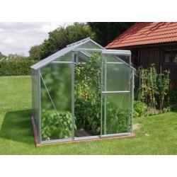 Pedĺženie skleníka Hobby H6-X, + 1 m
