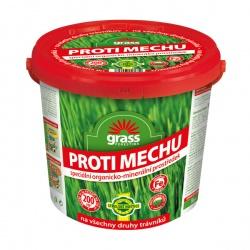 Hnojivo proti machu, 10 kg