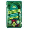 Substrát pre ihličnany a okrasné rastliny, 40 L