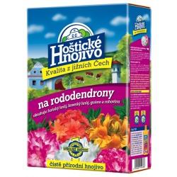 Hoštické hnojivo pre rododendrony a azalky, 1 kg