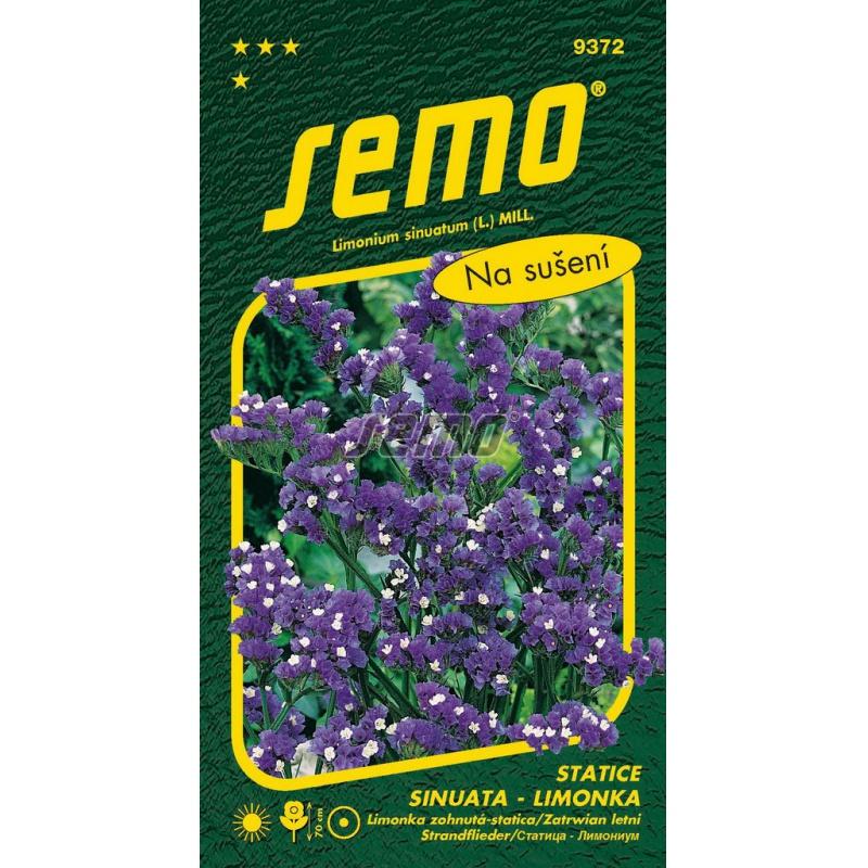 Limonka zohnutá - Statica, KAMPFS BLUE, S4, 9372, 0,5 g