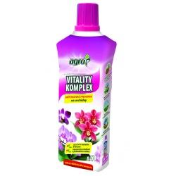 Hnojivo Vitality Komplex pre orchidei, 1 L