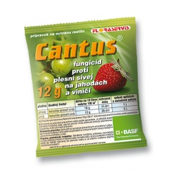 Cantus, 12 g
