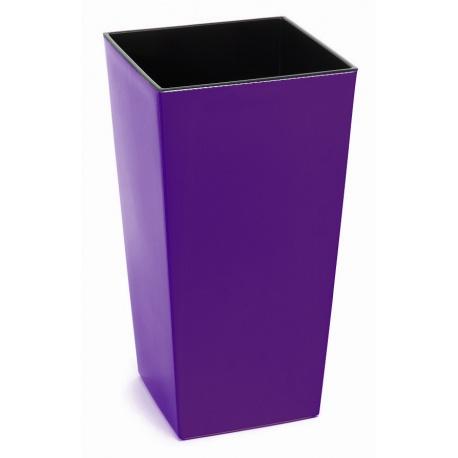 Obal Finezia, fialová, 19 cm