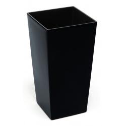 Obal Finezia, čierna, 19 cm