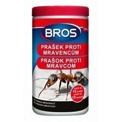 Prášok proti mravcom - BROS, 100 g