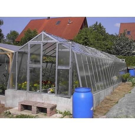 Predĺženie skleníka Variant L-W 1,5m samostatne