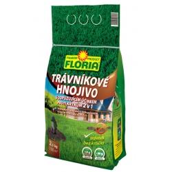 Hnojivo pre trávniky, proti krtkom - FLORIA, 7,5 kg