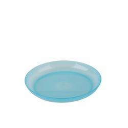 KARO - Plastová miska pod kvetináč, 13 cm
