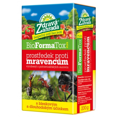 Bioformatox plus, 200 g