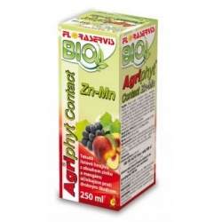 Agriphyt contact (zinok, mangán) BIO, 250 ml