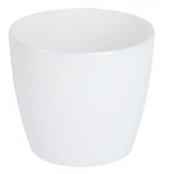 Obal MAGNOLIA, biela perlová, 10 cm