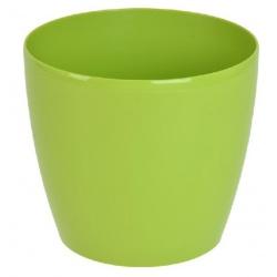 Obal MAGNOLIA, zelená, 15,5 cm