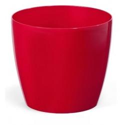 Obal MAGNOLIA, červená, 25 cm