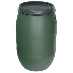 Nádoba Pannon ENC11604, 120 lit, 395 mm, zelená, HDPE