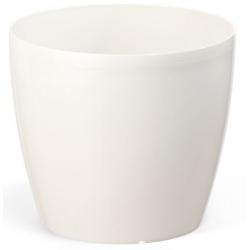 Obal MAGNOLIA, krémová, 18 cm