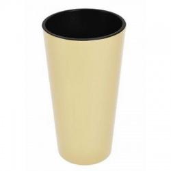 Obal LILIA, cappuccino, 14 cm