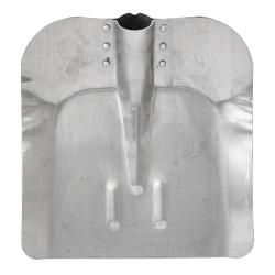 Lopata KOVO, hliníková, 28 cm