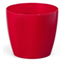 Obal MAGNOLIA, červená, 30 cm