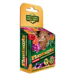 Hnojivo Plantacote® 6M - Pyramídky, 10 x 7 g