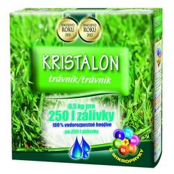 Trávnik - KRISTALON, 0,5 kg
