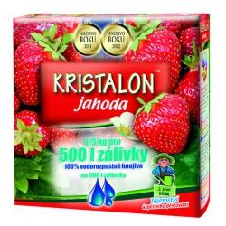 Jahoda - KRISTALON, 0,5 kg