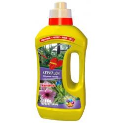 Izbové rastliny - koncentrát vo flaši - KRISTALON, 100 g