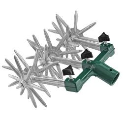 Kultivátor YardWorks CU-670, rotačný