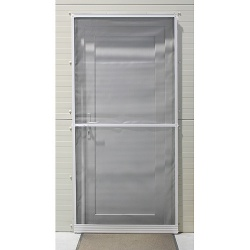 Sieť ADF proti hmyzu, Alu, okno 210 x 100 cm