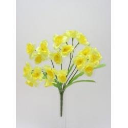 Kytica narcis, 7 hl, 38 cm