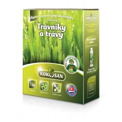 Hnojivo Rokosan, trávniky, 1 kg