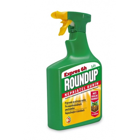 Roundup, Expres 6 h, 1,2 L