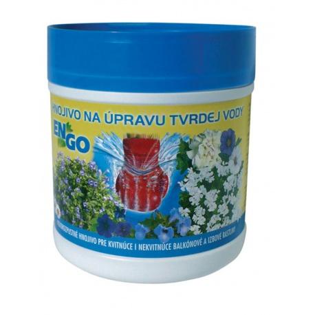 Hnojivo Engo na úpravu tvrdej vody, 0,5 kg