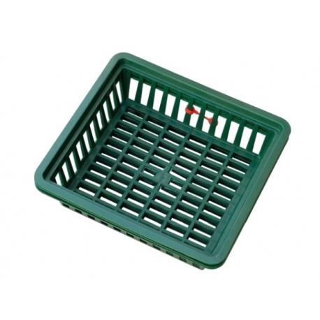 Košík na cibuľoviny, 28,5 x 26 cm, 3 ks